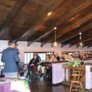 Stefan Ghiuta Comportamentalista Torino - Seminari