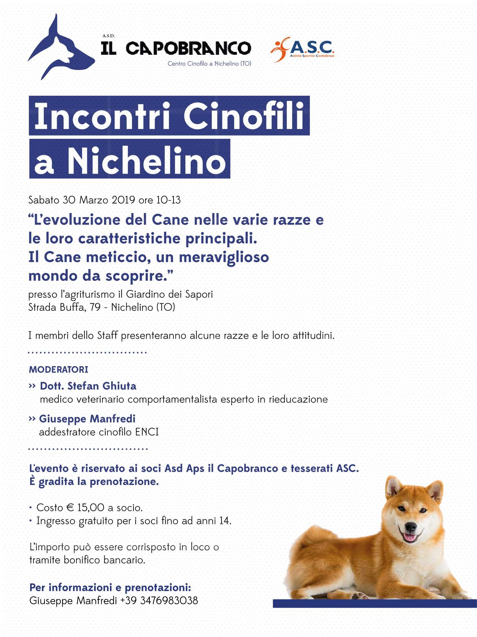 Incontri-Cinofili-Nichelino