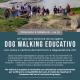 Dog walking educativo e degustazione di vini - 09 febbraio 2020