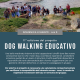 Dog walking 8 marzo
